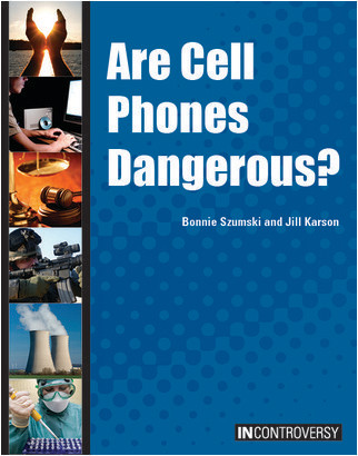 Cover: Are Cell Phones Dangerous