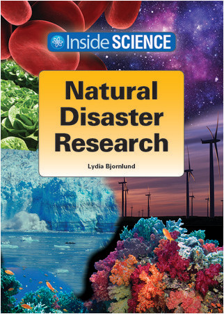 Cover: Natural Disaster Research