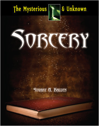 Cover: Sorcery