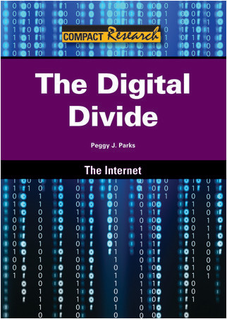 Cover: The Digital Divide