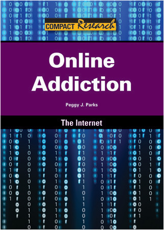 Cover: Online Addiction