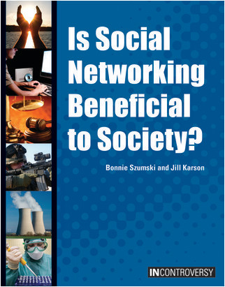 Cover: Is Social Networking Beneficial to Society?