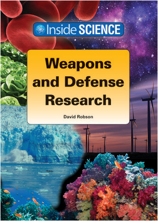 Cover: Weapons and Defense Research