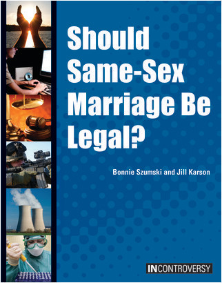 Cover: Should Same-Sex Marriage Be Legal?