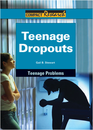 Cover: Teenage Dropouts
