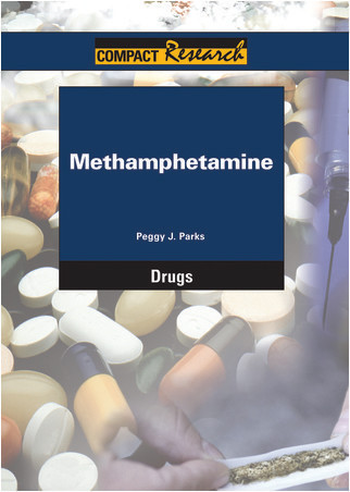 Cover: Methamphetamine