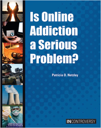 Cover: Is Online Addiction a Serious Problem?