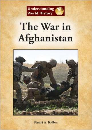 Cover: The War in Afghanistan