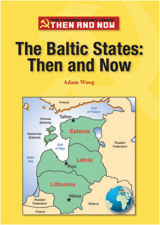 Cover: The Baltic States: Then and Now