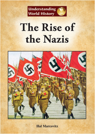 Cover: The Rise of the Nazis