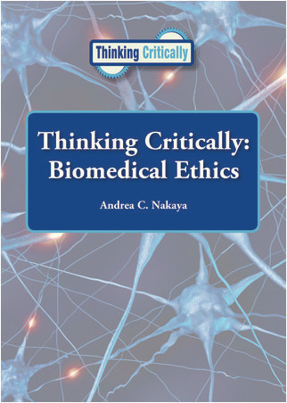 Cover: Biomedical Ethics