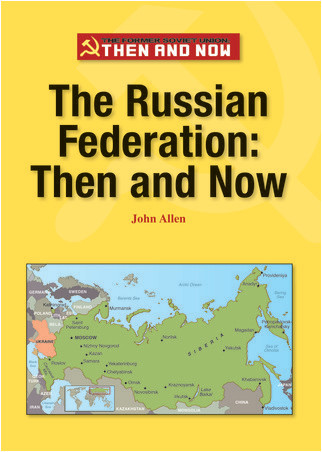 Cover: The Russian Federation: Then and Now
