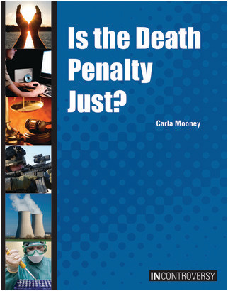Cover: Is the Death Penalty Just?