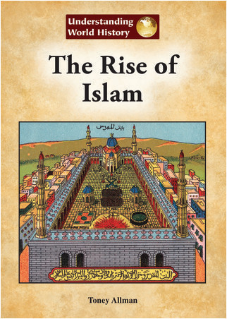 Cover: The Rise of Islam