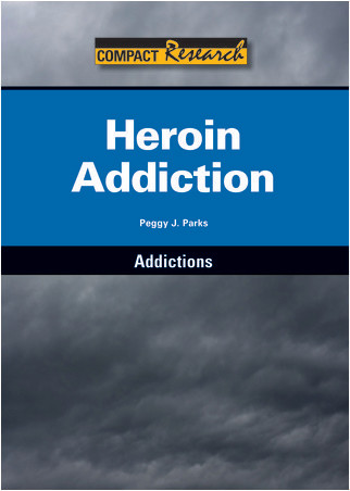 Cover: Heroin Addiction