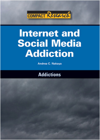 Cover: Internet and Social Media Addiction