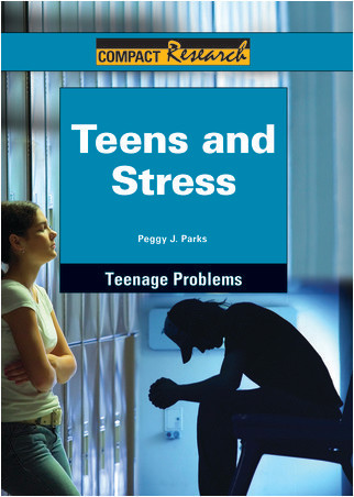 Cover: Teens and Stress