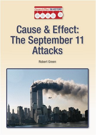 Cover: Cause & Effect: The September 11 Attacks