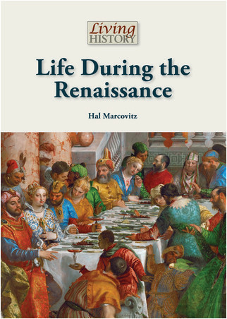 Cover: Life During the Renaissance