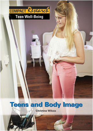 Cover: Teens and Body Image
