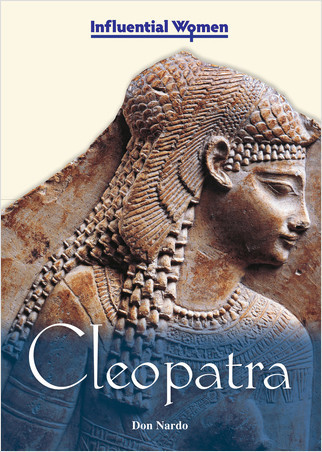 Cover: Cleopatra
