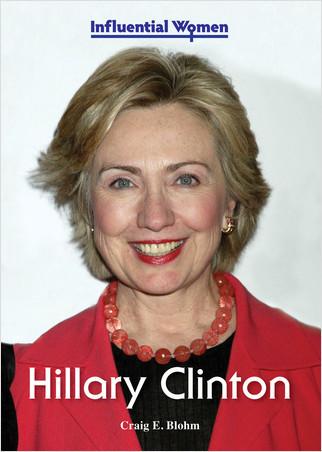 Cover: Hillary Clinton