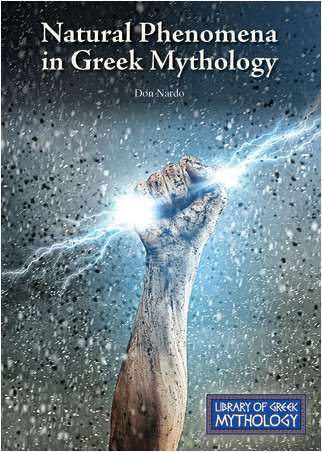 Cover: Natural Phenomena in Greek Mythology