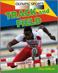 Cover: Track and Field