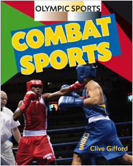 Cover: Combat Sports