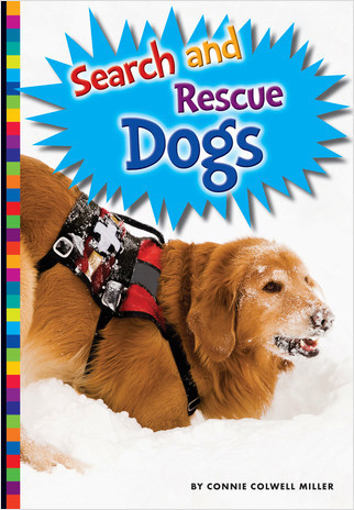 Cover: Search and Rescue Dogs