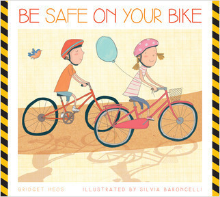Cover: Be Safe on Your Bike