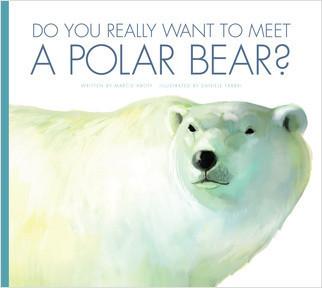 Cover: Do You Really Want to Meet a Polar Bear?