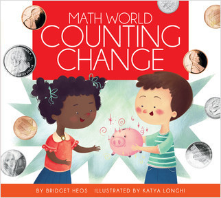 Cover: Counting Change