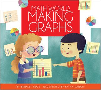 Cover: Making Graphs