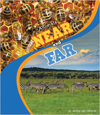 Cover: Animals Near and Far