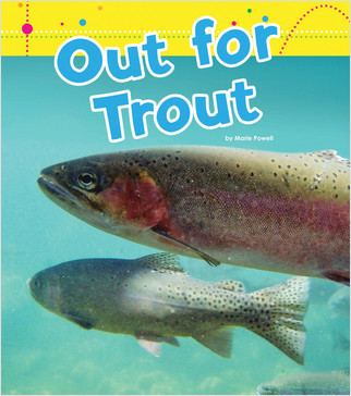 Cover: Out for Trout