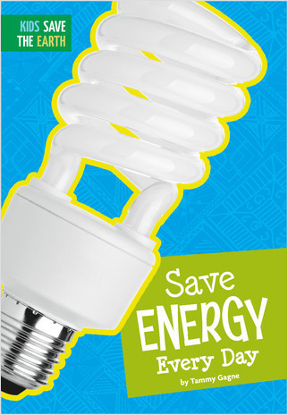 Cover: Save Energy Every Day