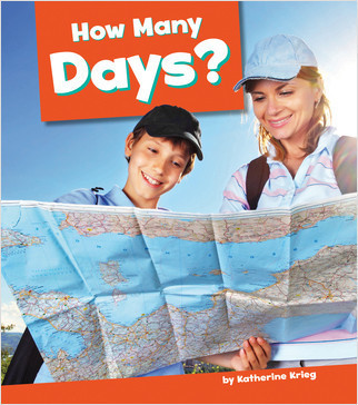 Cover: How Many Days?