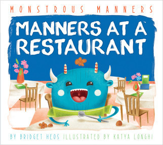 Cover: Manners at a Restaurant