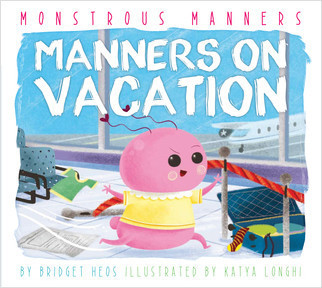 Cover: Manners on Vacation