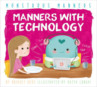 Cover: Manners with Technology