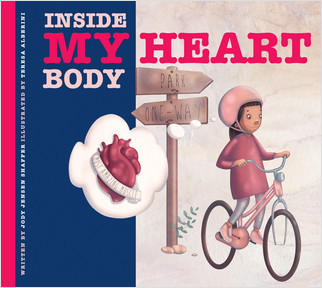 Cover: My Heart