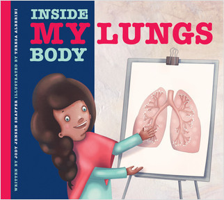 Cover: My Lungs