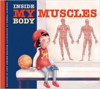 Cover: My Muscles