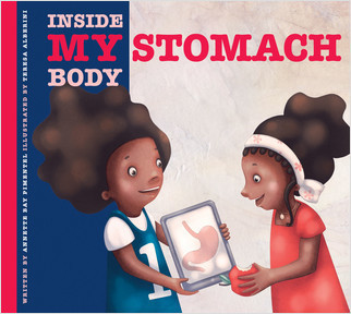 Cover: My Stomach