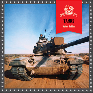 Cover: Tanks