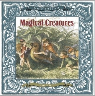 Cover: Magical Creatures