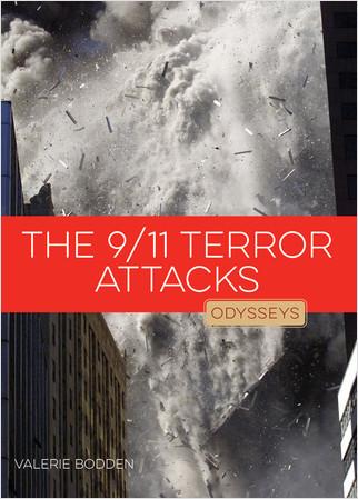 Cover: The 9/11 Terror Attacks