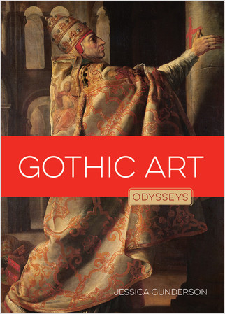 Cover: Gothic Art