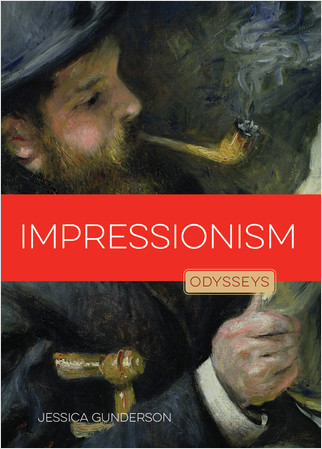Cover: Impressionism